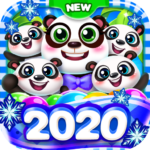 Bubble Shooter 3 Panda APK