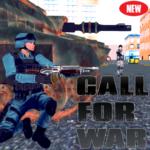 Call Of War The Dark Shooter Duty APK