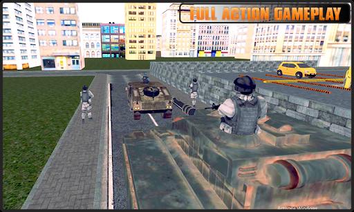 Call Of War The Dark Shooter Duty ss 1