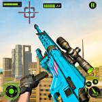 Call of Modern Sniper Duty – Free Battle Royale APK