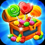 Candy Duels – Match-3 battles with friends APK