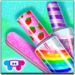 Candy Nail Art – Sweet Fashion APK