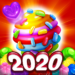 Candy Smash – 2020 Match 3 Puzzle Free Game APK