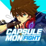 Capsulemon Fight! : Global Monster Slingshot PvP APK