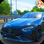 Car Racing Mercedes Benz Games 2020 APK