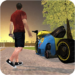Car Theft of the Future APK