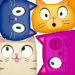Cat Stack – Cute and Perfect Tower Builder Game! APK