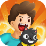 Cats & Cosplay: Tower Defense. A Cat Kingdom Rush APK