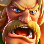 Celtic Tribes – Building Strategy MMO APK