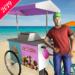City Ice Cream Delivery Boy APK