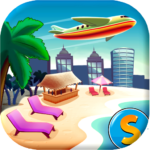 City Island: Airport ™ – City Management Tycoon APK