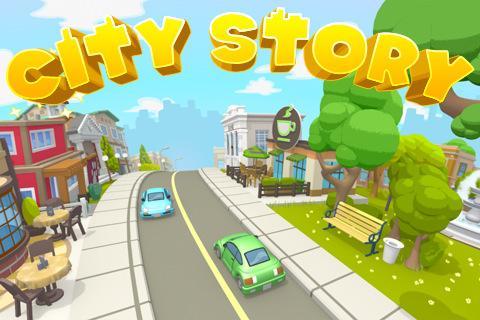 City Story ss 1
