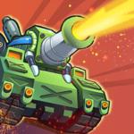 Clash Of Tanks APK