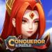 Conqueror & Puzzles : Match 3 RPG Games APK