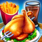 Cooking Express : Food Fever Craze Chef Star Games APK
