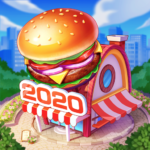 Cooking Frenzy: Madness Crazy Chef Cooking Games APK