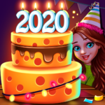 Cooking Party: Restaurant Craze Chef Fever Games APK