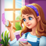 Craftory – Idle Factory & Home Design APK