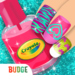 Crayola Nail Party: Nail Salon APK