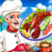 Crazy Kitchen Seafood Restaurant Chef Cooking Game APK