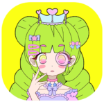 Cutemii: cute girl avatar maker APK