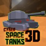 Cyberspace Tanks 3D APK