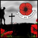 Dark legend of war 1917 :  lest we forget APK