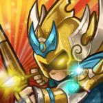Defense Heroes: Defender War Offline Tower Defense APK