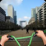 Drive BMX in City Simulator APK