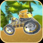 Evercraft Mechanic: Sandbox from Scrap APK