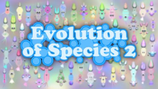 Evolution of Species 2 ss 1