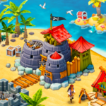 Fantasy Forge: World of Lost Empires APK