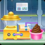 Fantasy Ice Cream Factory APK