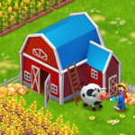 Farm City : Farming & City Building APK