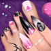 Fashion Nail Salon Game: Manicure and Pedicure App APK