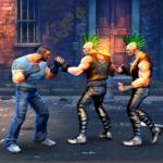 Final Street Fighting game Kung Fu Street Revenge APK