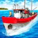 Fishing Boat Driving Simulator : Ship Games APK