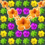 Flower Match Master APK