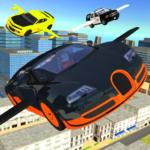 Flying Car Transport Simulator APK
