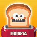 Foodpia Tycoon – Idle restaurant APK