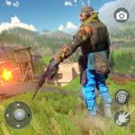 Free Firing Commando – Counter Attack FPS 2019 APK