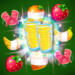 Fruit Juice Garden Rush APK