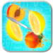 Fruit Slasher Mania: Fruit Cutting Dart Games APK
