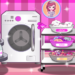 Games cleaning clothes APK