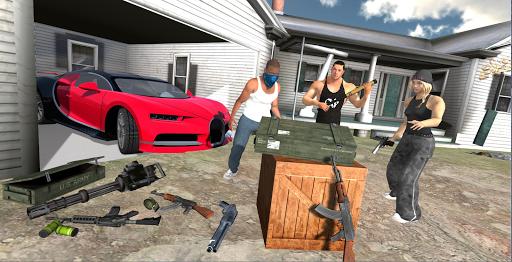 Gangster Crime Simulator ss 1