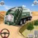 Garbage Truck Simulator Offroad Trash Driver Games APK