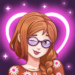 Geek to Chic: Fashion Love Story Games APK