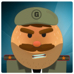 Get to the General – Clicker APK