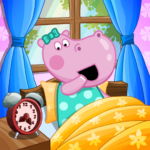 Good morning. Educational kids games APK