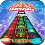 Guitar Rock Hero Pro APK